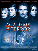 ACADEMY OF TERROR   FRONT thmb About Us