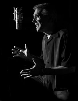 joeloesch4 2018 10/26   Saturday<br>BOOTH CAMP   ALL DAY COMMERCIAL/NARRATION VOICE OVER WORKSHOP with JOE LOESCH
